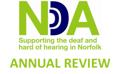 Annual Review – 2015/2016