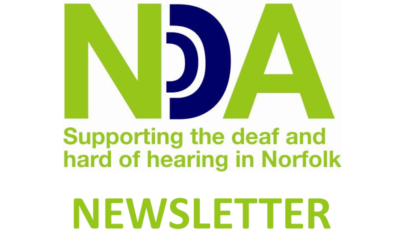 NDA Newsletter : Issue 14 Summer 2017