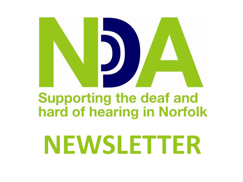 News Letter: Issue 15 Feb2019