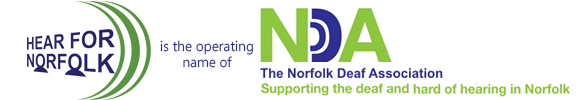 Norfolk Deaf Association